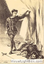 """polonius fool essay Hamlet essay – misogyny shakespeare demonstrates this through the words and actions of polonius """"springes"""" are snares to catch fools and a """"woodcock."""